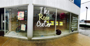 The Rose Center